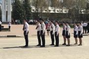 «Нижегородская школа безопасности «Зарница – 2018»
