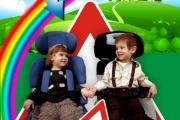 Профилактические мероприятия «Автокресло детям!»